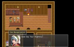 Tale of Tali screenshot 0