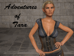 Adventures Of Tara screenshot 0