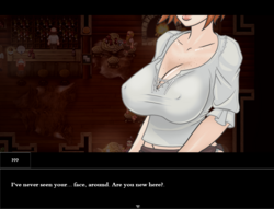Bones' Tales: Survivor Guilt screenshot 4