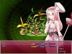 Noble Woman's Pastries screenshot 3