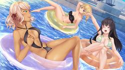 Water Girls screenshot 0