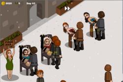 Winterfell Manager screenshot 4
