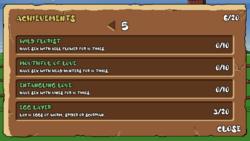 Haileys' Treasure Adventure screenshot 4