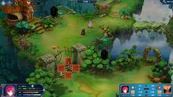 Gemini Strategy Origin screenshot 13