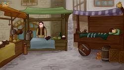 Knight of lust screenshot 5
