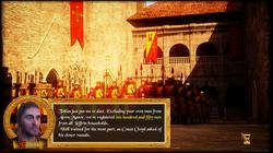Battle for Luvia: Armored Romance screenshot 4