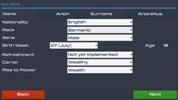 Neo Free Cities screenshot 2