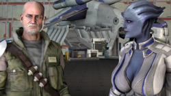 The Pilot screenshot 4