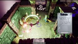 Dungeons of Sex screenshot 5