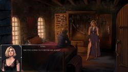 The Book of Bondmaids screenshot 7