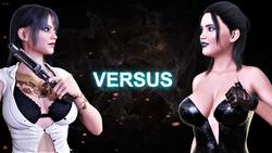 Ultimate Fighters 3 : New Era screenshot 2