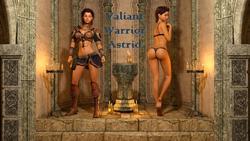 Valiant Warrior Astrid screenshot 9