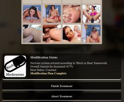 Bitch Medicenter screenshot 1