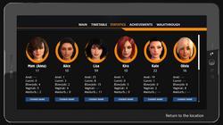 Big Brother: Fan Game screenshot 5