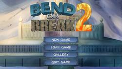 Bend or Break 2 screenshot 0