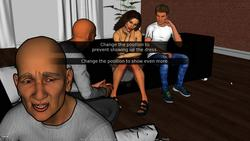 A Couple's Duet of Love & Lust screenshot 8