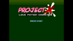 Project X: Love Potion Disaster screenshot 10