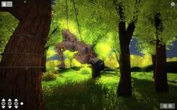 Shibari in the Forest screenshot 2