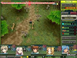 Rance Quest Magnum screenshot 12