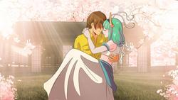 Hanapon Princess screenshot 7