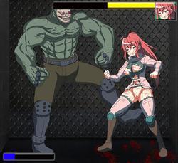 Prison Fight screenshot 3