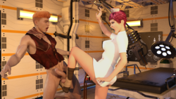 SpaceCorps XXX screenshot 9