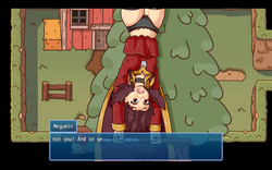 KonoSuba This lecherous world screenshot 2
