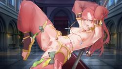 Lulu & Ennoi - Sacred Suit Girls screenshot 4
