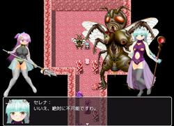 Twin ★ Stars Nightmare screenshot 3