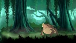 Cretaceous Seas - Ayla's Story screenshot 1