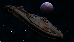 The Pilot screenshot 0