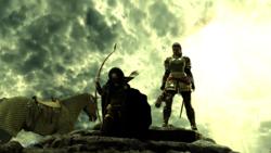 Battle for Luvia: Armored Romance screenshot 5