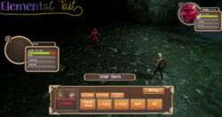 Elemental Tail screenshot 2