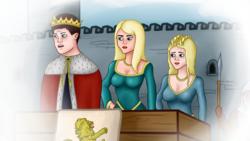 Knight of lust screenshot 1