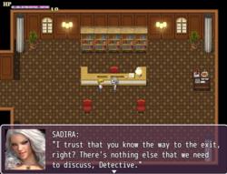 Giantess Spa - Investigation screenshot 8