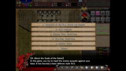 Venus Blood: ABYSS screenshot 24