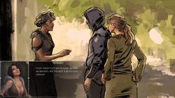 The Book of Bondmaids screenshot 2