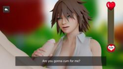 Treasure Girl 3D screenshot 3