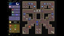The Dungeon of Lulu Farea -Kill, Screw, Marry!- screenshot 1