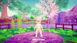 Akasha's Gate - Pre-Alpha screenshot 8