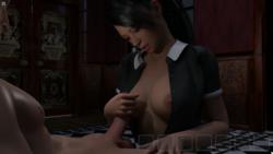 Man In The Mansion screenshot 2