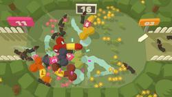 Genital Jousting screenshot 8
