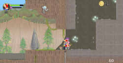 Arma's Quest screenshot 0