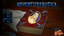 Adventurerotica screenshot 0