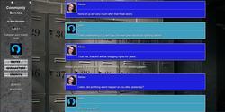 Community Service screenshot 1