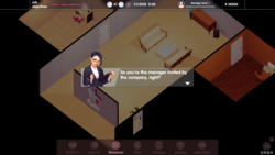 Streamers Company Tycoon screenshot 1