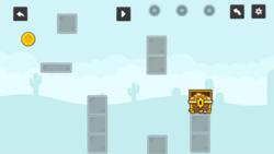 Treasure Girl 3D screenshot 0