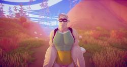 Lands Of Peace screenshot 3