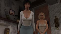 Jen's Dilemma screenshot 0