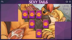 Sexy Tails And Other Puzzlingly Attractive Furry Things screenshot 6